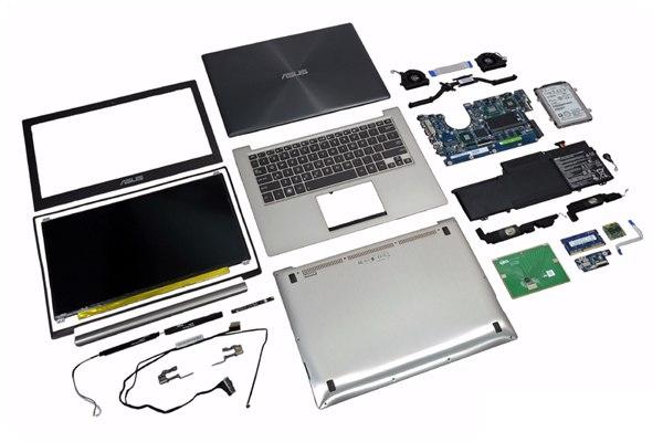 Ремонт ноутбука в курске