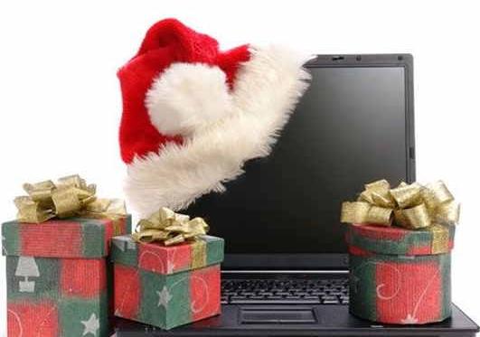 Новогодние скидки на ремонт компьютера